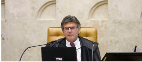 Decisão de Fux mira manobra para escolher relator no STF