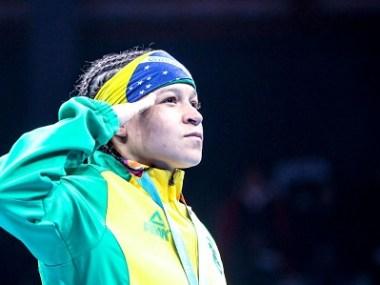 Baiana conquista torneio de Boxe na Bulgária e é esperança nos jogos de Tóquio