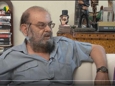 Centro Cultural Banco do Brasil exibe filmes online em homenagem a Zé do caixão