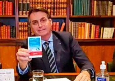 Com Bolsonaro e Aras democracia no Brasil está ameaçada