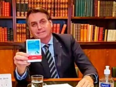 Por que Bolsonaro teme a CPI e ataca o STF ?