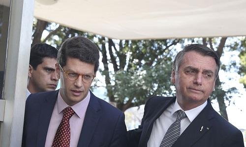 PDT apresenta queixa crime contra Ricardo Sales