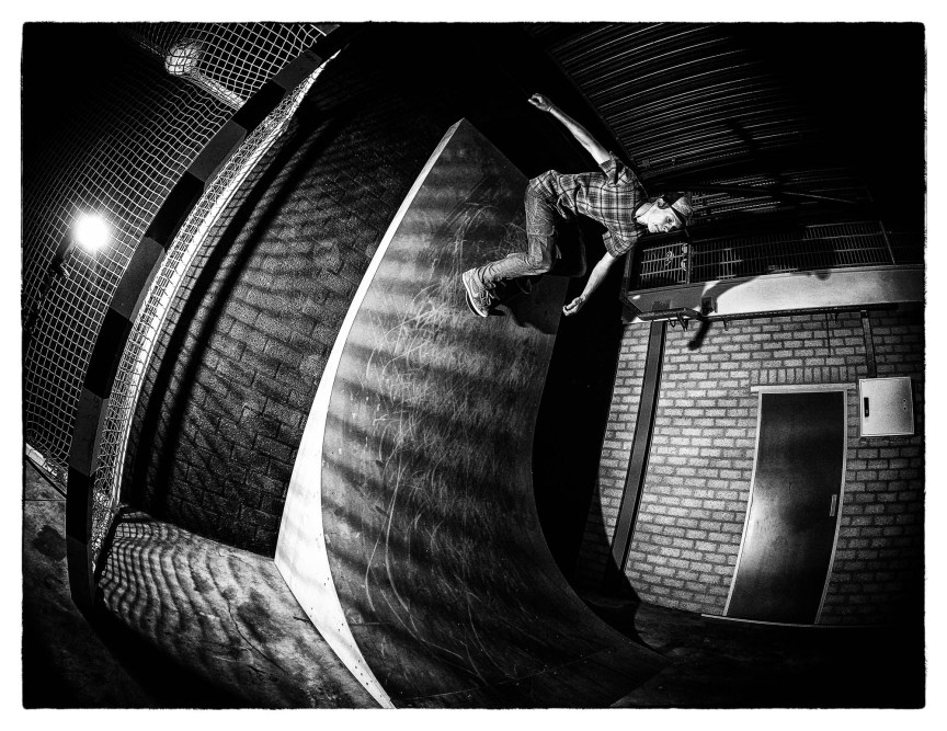 Jorg Jansen Photography - Skateboarding