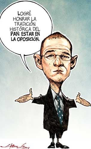Críticas injustificadas - Hernández