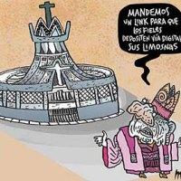 Iglesia y modernización