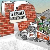 Nuevo muro