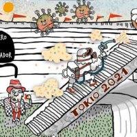 Inauguración olímpica
