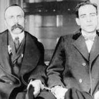 HISTORIA DE SACCO Y VANZETTI, EL CASO DEL JUICIO A LOS ITALIANOS ANARQUISTAS  (El Juicio al anarquismo en estados Unidos)