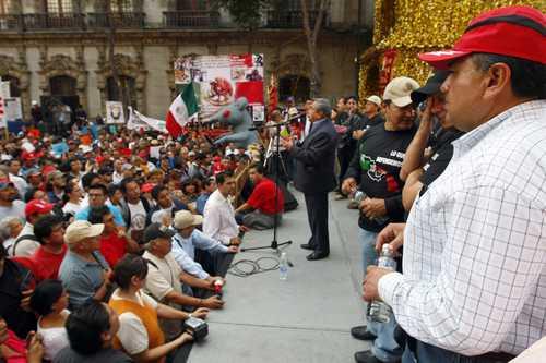 Sindicato Mexicano de Electriciastas