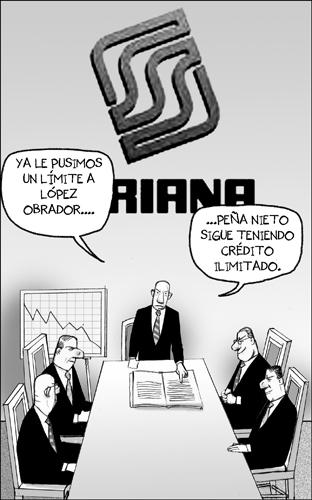 Políticas de empresa - Fisgón