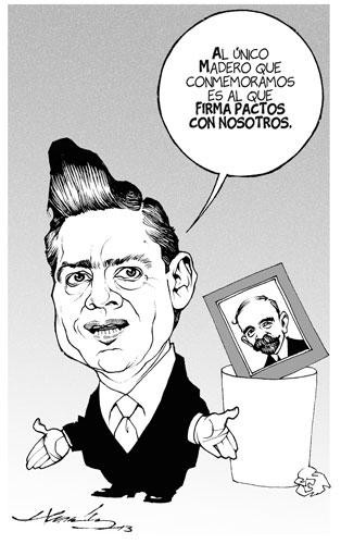 Revolucionarios - Hernández