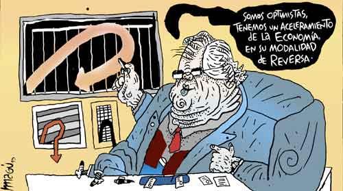Economía - Magú