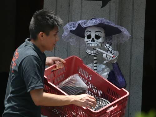 Laboran sin salario 1.3 millones de mexicanos entre 15 y 24 años