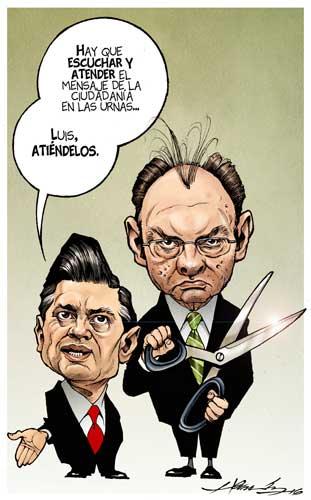 Muy atentos - Hernández