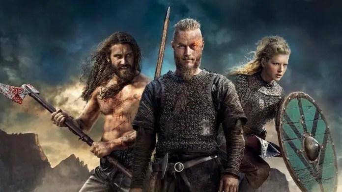 8 Séries para assistir além de Game of Thrones | Geek List 1