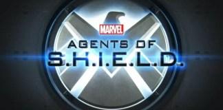 Logo da série Agents of Shield