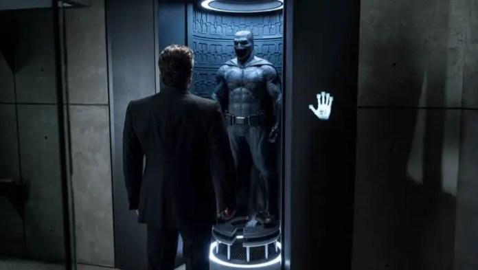 Imagem do filme Batman vs Superman - A Origem da Justiça