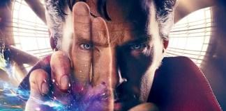 Imagem do filme Doutor Estranho
