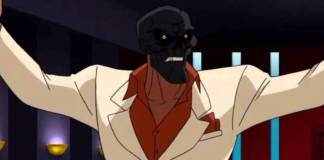 Máscara Negra pode estar em Gotham City Sirens