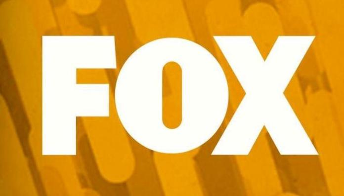 Logo do canal Fox