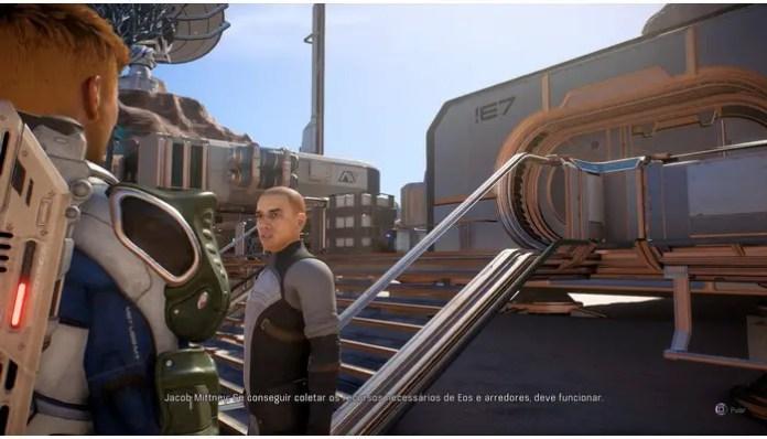 Mass Effect Andromeda screenshot 9