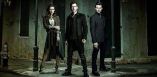 Imagem promocional da série The Originals