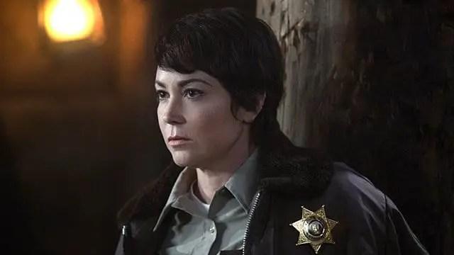Xerife Jody em Supernatural