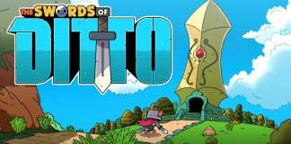 The Swords of Ditto imagem promocional