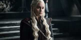 Daenerys em Game of Thrones