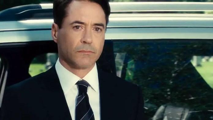 Robert Downey Jr. fará perry mason