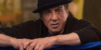 Sylvester Stallone como Rocky em imagem do filme Creed