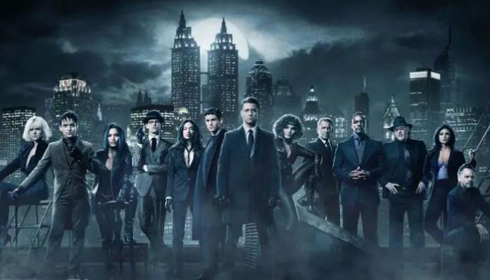 Gotham temporada 4