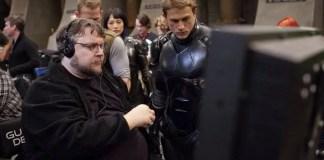 Guillermo del Toro, diretor de Shape of Water