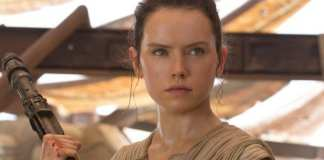 Daisy Ridley será protagonista do filme Daddio