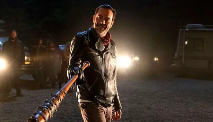 Jeffrey Dean Morgan, de The Walking Dead, pode aparecer em The Boys