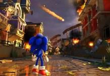 Filme Sonic The Hedgehog