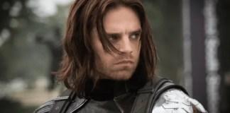 Imagem de Sebastian Stan como Soldado Invernal
