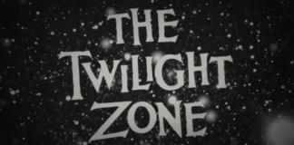 Logo da série Twilight Zone