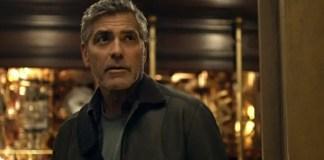 George Clooney será protagonista e diretor da série The Catch-22