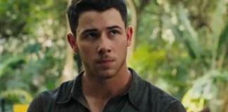 Imagem de Nick Jonas em Jumanji, ator quer ser o Asa Noturna