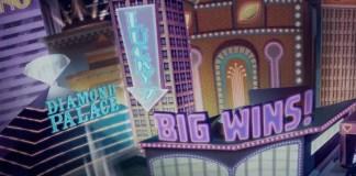 Imagem promocional do jogo Jackpot Slot