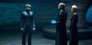 imagem de divulgação de Krypton
