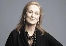 Imagem da atriz Meryl Streep The Prom