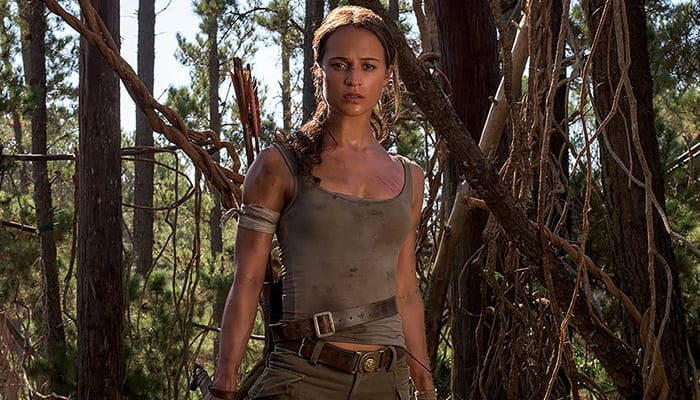 4 Referencias Do Universo Tomb Raider Que Estao No Novo Filme