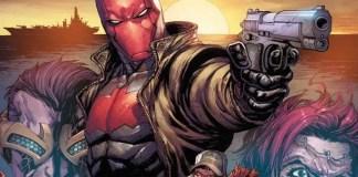 Jason Todd será introduzido em nova série da DC