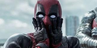 Imagem do filme Deadpool
