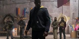 Imagem da 2ª temporada de Luke Cage
