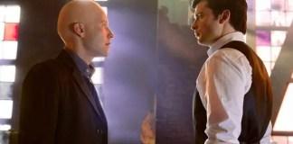 Crise Nas Infinitas Terras Imagem de Smallville