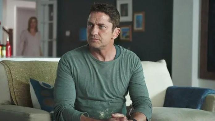 KEEPERS | Gerard Butler protagonizará thriller produzido pela Saban