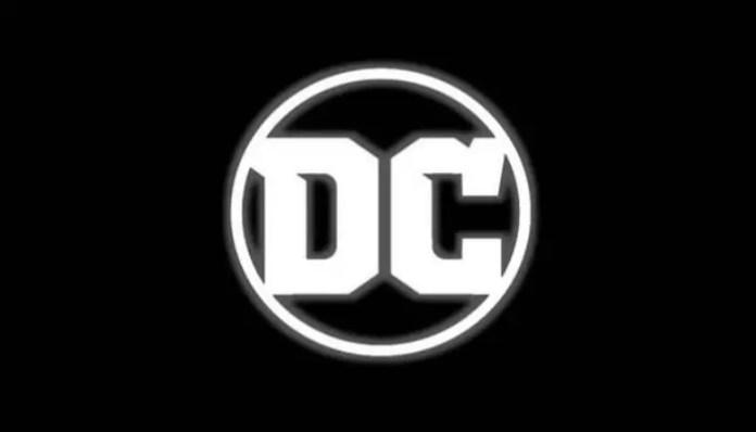 Logo da DC